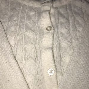 Chaps Shirts & Tops - Chaps cardigan